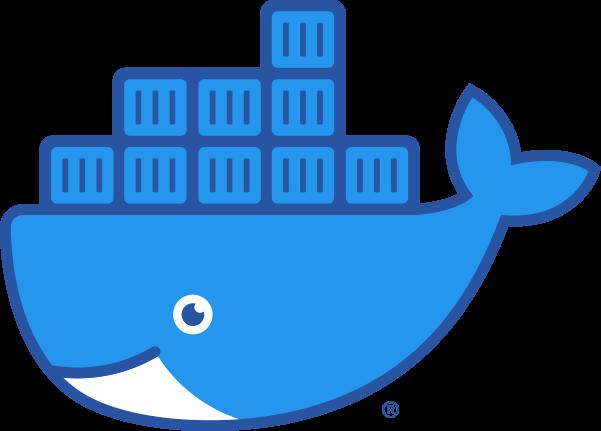 Docker (Moby) logo画像